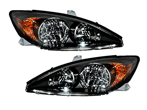 Toyota Camry New Headlamps Headlight - 6