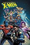 Uncanny X-Men Vol. 1
