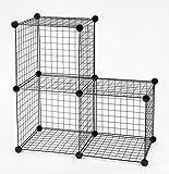 Wire Cubes Set/3