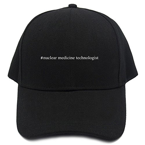 Nuclear Béisbol De Gorra Teeburon Medicine Technologist Hashtag dw7CYR