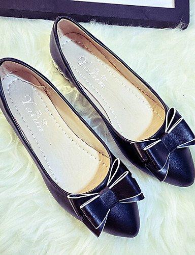 mujer de charol PDX tal de zapatos 0txwRRaYqP