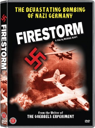 DVD : Michael Kloft - Firestorm (Subtitled, Widescreen)