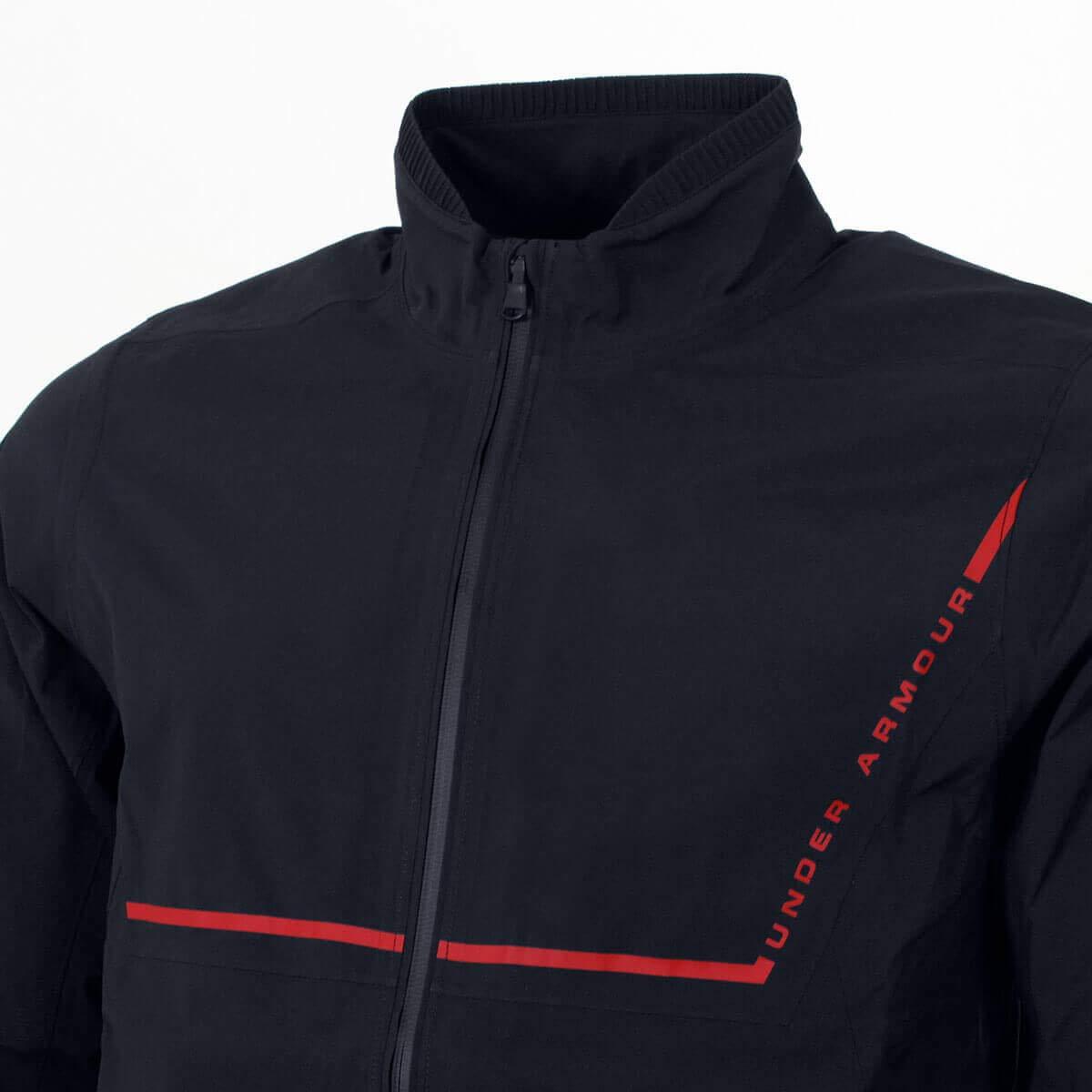 Under Armour Mens Storm GORE-TEX Paclite Full Zip Jacket