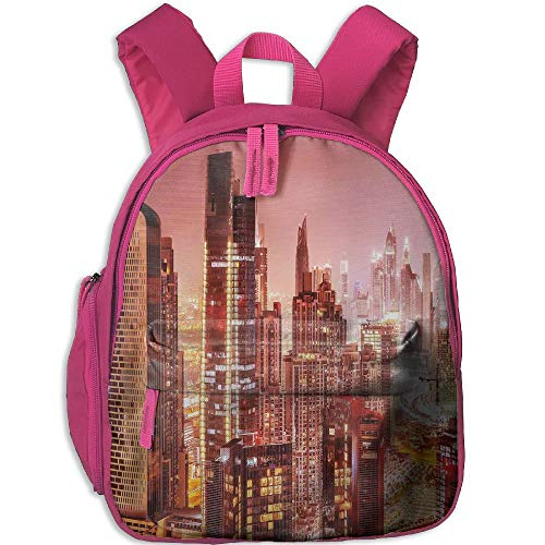 Used, Haixia Students Boys&Girls School Backpack with Pocket for sale  Delivered anywhere in Canada