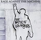 Battle of Los Angeles by Rage Against the Machine (2010-10-20)