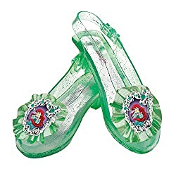 Ariel Kids Sparkle Shoes