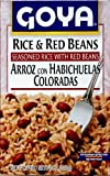 Cheap Goya Rice and Red Beans 8 Oz (Pack of 6)