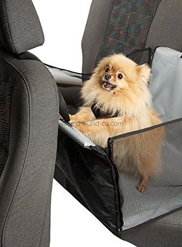 UrbanPup Pull pour chien Berceau Si/ège de voiture pour chien