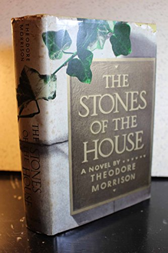 The Stones Of The House by Theodore Morrison