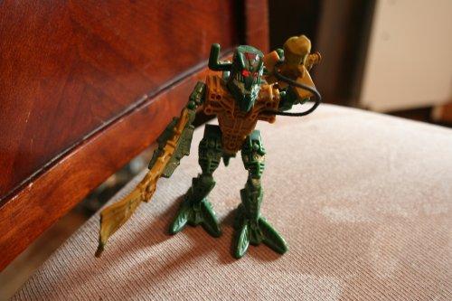 Zaktan Bionicle 2006 ()