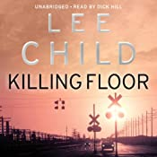 Killing Floor: Jack Reacher 1 | Lee Child
