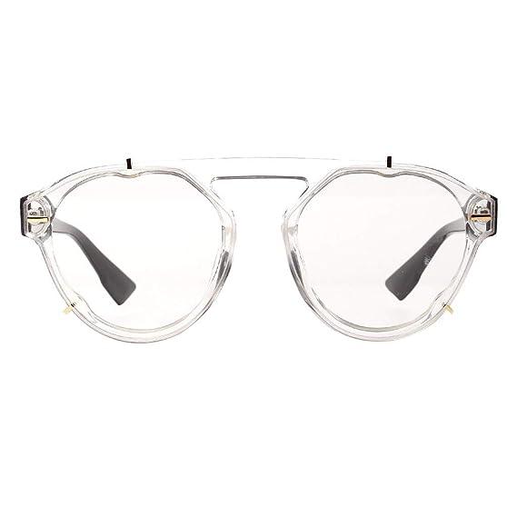 URIBAKY☀ Gafas de Protección Contra la luz Azul, Antifatiga ...