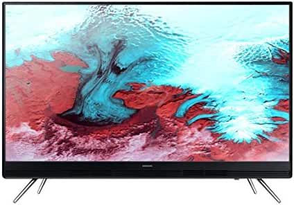 Samsung UN40K5100 40-Inch 1080p LED TV (2016 Model)