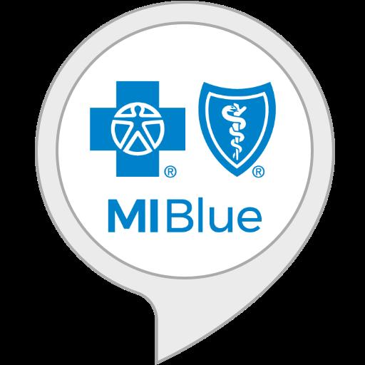 MIBlue Flash Briefing