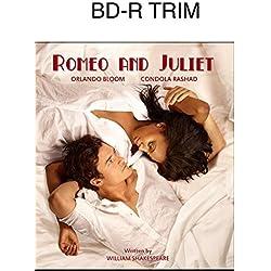 Romeo and Juliet [Blu-ray]