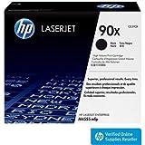 HP 90X Black LaserJet Print Cartridge (CE390X)
