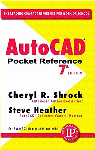 Laptop Complete Product Standard - AutoCAD Pocket Reference