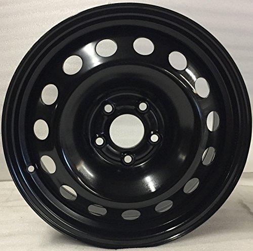 NEW 16X6.5 Fiat 500X, Jeep Renegade 5x110 Steel Wheel Rim