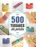 500 Tissages de perles