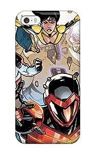 Herbert Mejia's Shop New Tpu Hard Case Premium Iphone 5/5s Skin Case Cover(legion Lost) 8982082K14270851