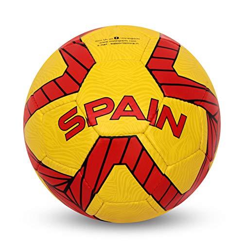 Nivia Spain Kross World Football No.5, Size 5