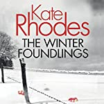 The Winter Foundlings   Kate Rhodes