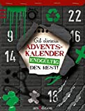 Gib diesem Adventskalender endgültig den Rest