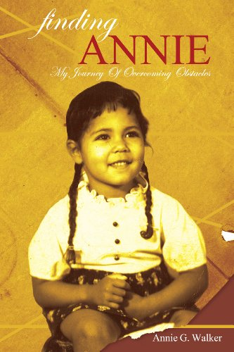 Finding Annie: My Journey of Overcoming Obstacles