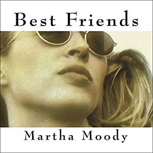 Best Friends Audiobook