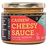 CORE + RIND Cashew Cheesy Sauce, Original