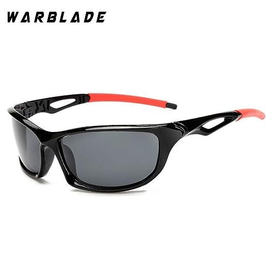 Gafas de Sol polarizadas para Hombre, Gafas de Sol para ...