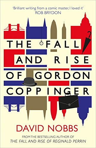 Download The Fall and Rise of Gordon Coppinger pdf epub