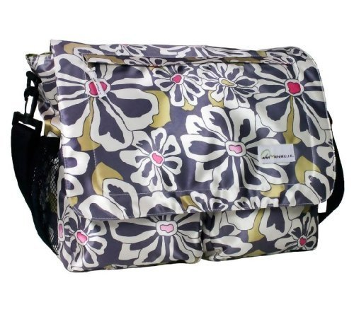 amy-michelle-seattle-diaper-bag-charcoal-floral-by-amy-michelle