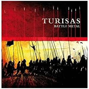 Turisas Battle Metal Vinyl Amazon Com Music