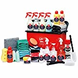 Griot's Garage 11295Z Master Car Care Collection with Bucket