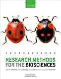 img - for Research Methods for the Biosciences, 3rd Edition book / textbook / text book