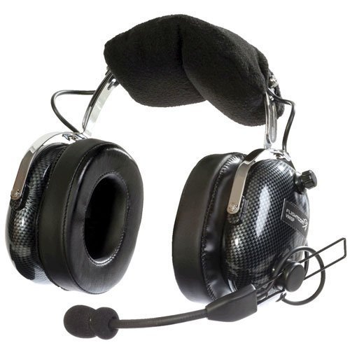 Flightcom VENTURE 90 Passive Aviation Headset