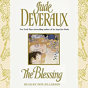 The Blessing Audiobook