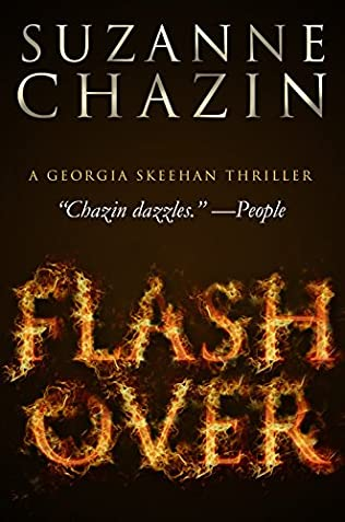 book cover of Flashover
