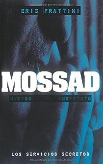 Mossad par Frattini