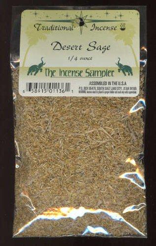 祝開店!大放出セール開催中 Desert Sage – 1/ 4オンス – 1 Natural Sage 4オンス Incense B001B68LB2, 近江うまいもん屋:171e248f --- egreensolutions.ca