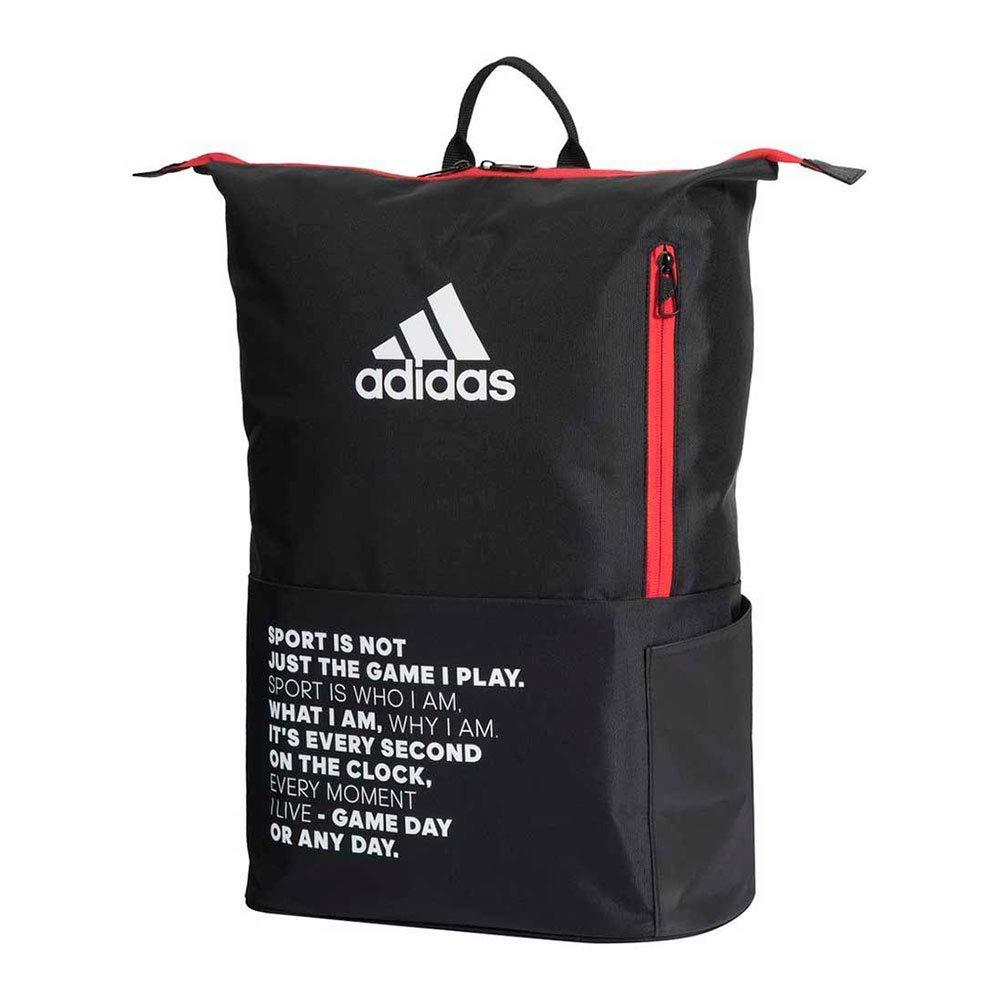 All for Padel Backpack MULTIGAME Mochila, Adultos Unisex, Grey ...