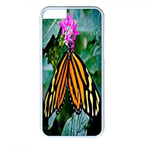 Butterfly Customized Rectangular Mouse Pad Night Elf