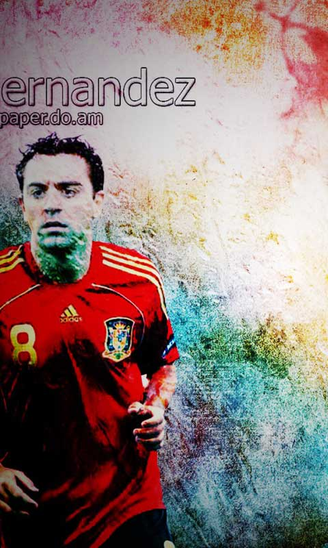 Amazon xavi hernandez live wallpapers appstore for android voltagebd Gallery
