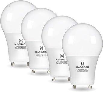 2700K GU24 Dimmable LED Light Bulb