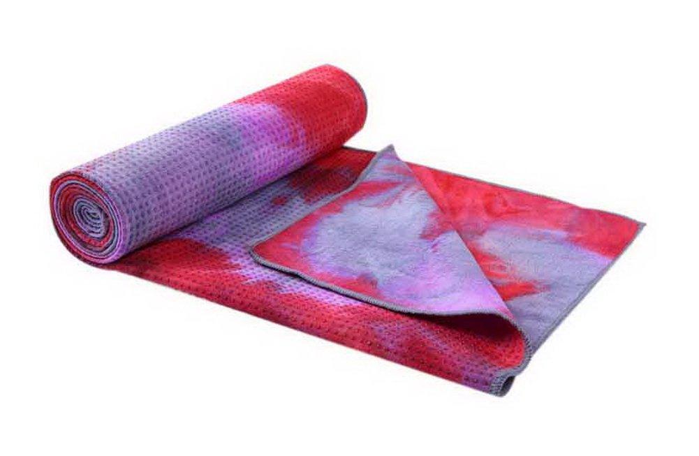 Impresión tienda de Yoga toalla manta antideslizante toalla ...