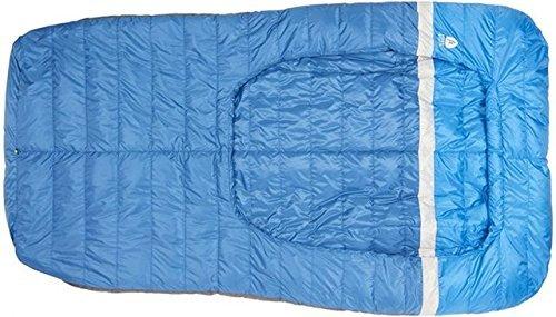 Sierra Designs Backcountry Bed Duo 35 Sleeping Bag 700 70602318Rバックカントリーベッドデュオ35スリーピングバッグ700 70602318R [並行輸入品] B07CZ2CBSV