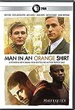 Buy Masterpiece: Man in an Orange Shirt DVD