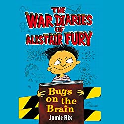 The War Diaries of Alistair Fury