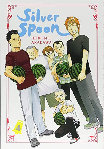 How to find the best silver spoon manga 4 for 2020?